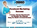 BCAB - Facebook Marketing Keynote by Mari Smith