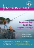 Baltic Cities Environmental bulletin 2/2011