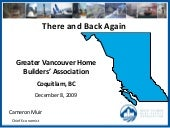 BC Real Estate Association: GVHBA T...