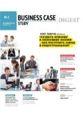 «Business Case Study» #2.2014 (Knowledge Management)