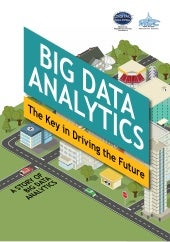 Big Data Analytics: The Key in Driving the Future