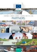 Partners: a comic book published by European Commission - Regional Policy