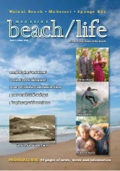 Beach Life Issue#1