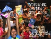 Thinking Outside the Book: Tall Story by Beacon School, Manila