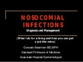 Bearman nosocomial infections[1]