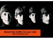 Boost the traffic to your site - SE...