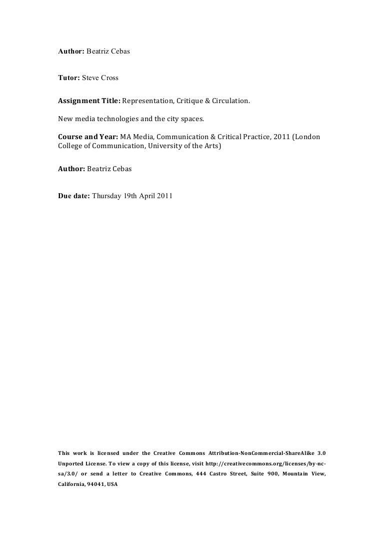 creative college essay titles