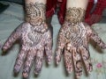 Beauty Of Henna