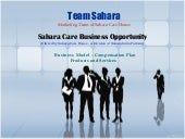 Be a Winner with Sahara Care House