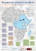 Research for a food secure Africa: Biosciences eastern and central Africa-International Livestock Research Institute BecA-ILRI) hub research activities