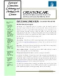 Creation Care - Eco-Justice Group of Saint Mark's Cathedral