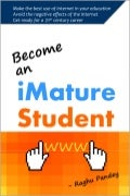 "A 'Currific' Book on Digital Citizenship - ""Become an iMature Student"""