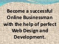 Web Design in Sydney.