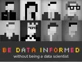 How to Be Data Informed Without Being a Data Scientist