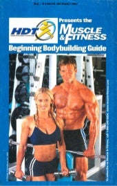 Beggining Bodybuilding Guide