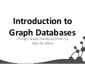 Introduction to Graph Databases