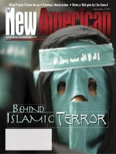 Behind Islamic Terror - The New Ame...