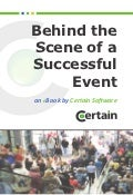 Behind the scene_successful_event
