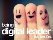 Be a Digital Leader