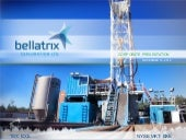 Bellatrix Exploration Ltd. video