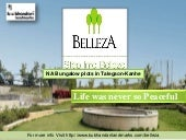 Fullfill your Dreams and live life so peaceful at Belleza by B.U.Bhandari Landmarks
