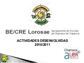 Be lorosae 10 11