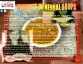Benefits of herbal soup