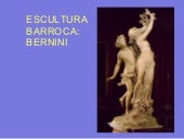 Bernini Escultor