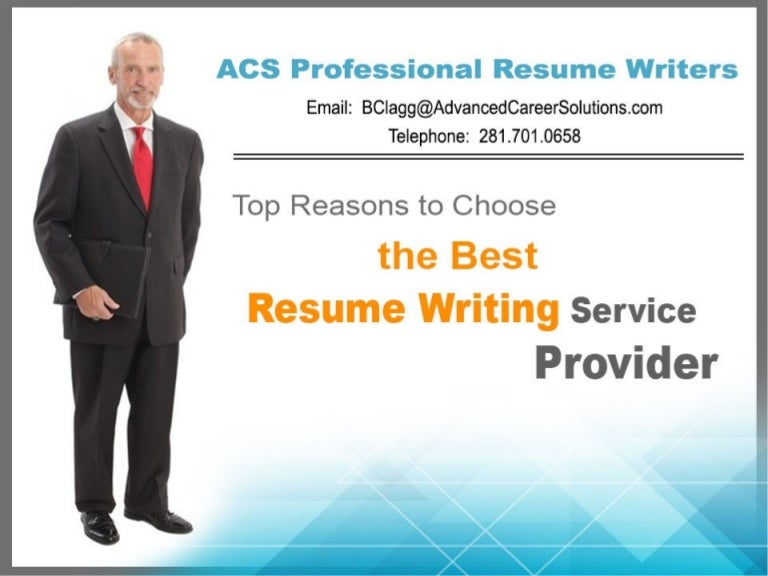Resume Writing Executive Resume Executive Resume Writing Service From  Certified Executive Resume Writer And Former Recruiter