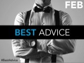 The Best Advice LinkedIn Influencers Ever Got