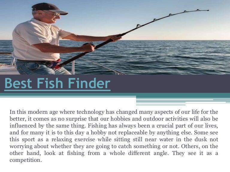 lowrance elite 5, Fish Finder