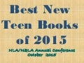 NCompass Live: Best New Teen Books of 2015