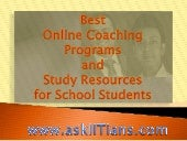 Best Online Coaching Programs and S...