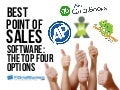POS Software - Who's The Best For Small Businesses?