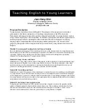 Best practice to teaching english f...