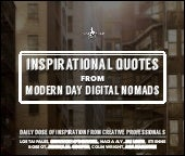 Best Quotes From Digital Nomads
