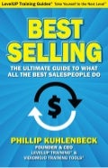 Phillip Kuhlenbeck BEST SELLING Book