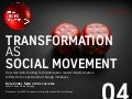 Transformation as Social Movement (BetaCodex04)