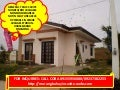 Single detached two storey houses rush rush for sale below 4million pesos