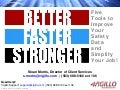 Better Faster Stronger-5 data tools Vigillo webinar slides