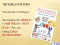 Write Your Book Formula - Beyond the Book - Michael D. Butler & Beyond Publishing