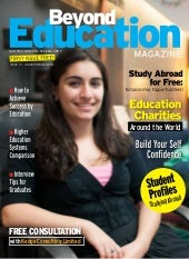 Beyond Education Magazine Abridged ...