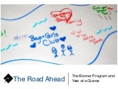 2015 New Director Orientation -  The Road Ahead