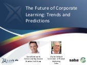 The Future of Corporate Learning- Trends and Predictions