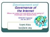 Bhn internet governance 130128