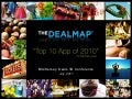 The Dealmap - Bia/Kelsey: Deals3D Presentation