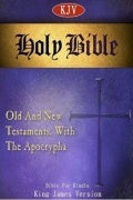 The Holy Bible By King James Version [illustrated] - Christian Book