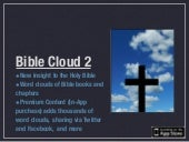 Bible Cloud 2