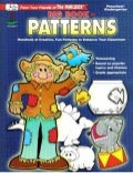 Big book patterns_pre-school_kindergarten