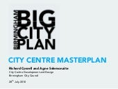Big city plan Aug 2010